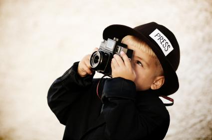 Amatör fotoğrafçının beğeni dramı 1
