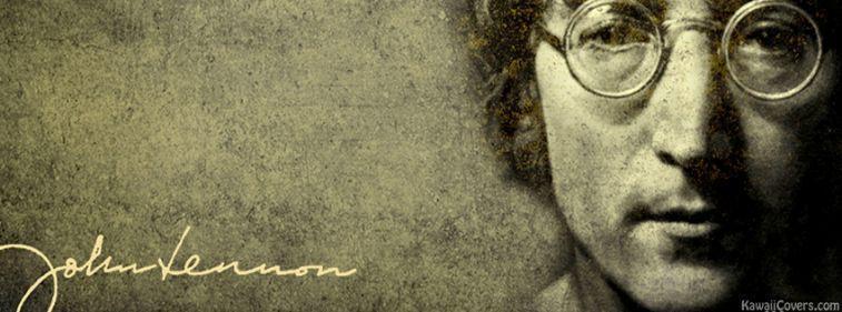 Liverpoollarda bir garip ben bir de John Lennon! 1