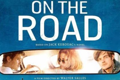 Jack Kerouac - On the Road (Yolda) 3