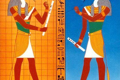 Bilgelik Tanrısı Thoth 14