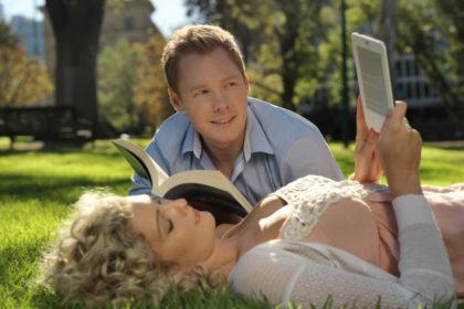 Kindle basılı kitapları öldürebilir mi? 6