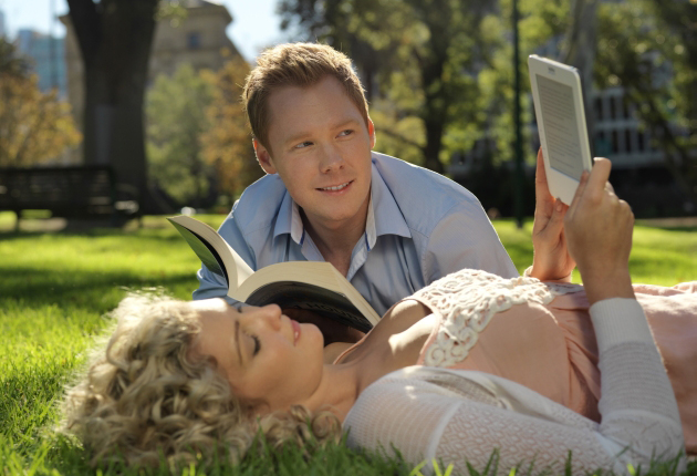 Kindle basılı kitapları öldürebilir mi? 1