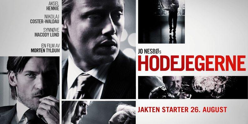 Hodejegerne iskandinav başyapıtı! 1