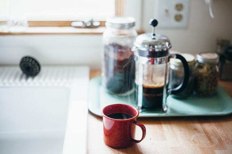 Kahve kokusu 4