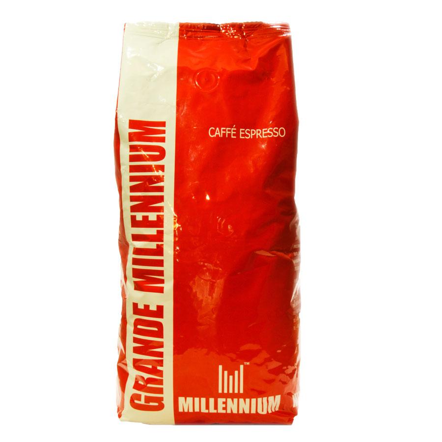 Kosova Kahvesi - Grande Millenium Espresso 3